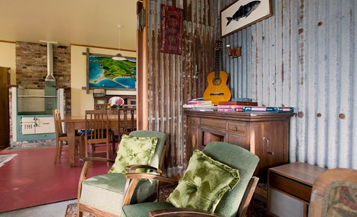 Experience Quality Port Chalmers Accommodation Billy